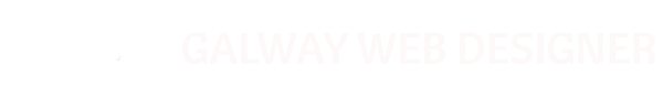 The Galway Web Designer Logo